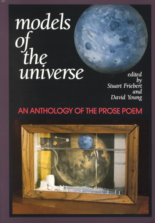 Models of the Universe By Friebert, Stuart (EDT)/ Young, David (EDT)